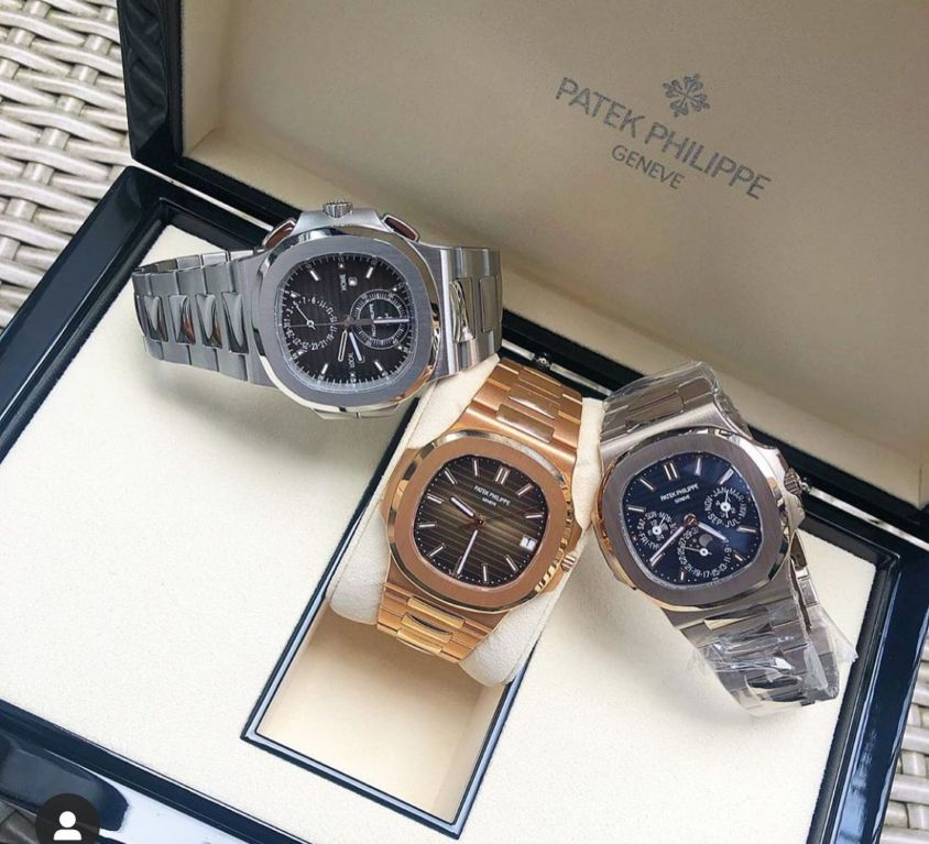 Official Watches